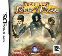 Battles of Prince of Persia (Nds)