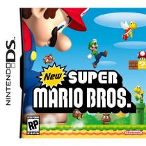 New Super Mario Bros (Nds)