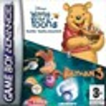 Rayman + Winnie