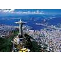 Rio de Janeiro 2000 dílků