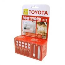 TOYOTA FWK-CNS-R