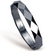 Prsten wolfram RTS02