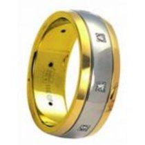 Prsten s brilianty RSGL02