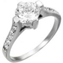 Zásnubní prsten LZRC018
