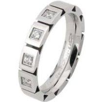 Prsten se zirkony RSS322