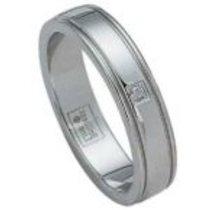 Prsten s briliantem RSDM03