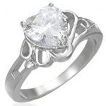 Zásnubní prsten LZRC037