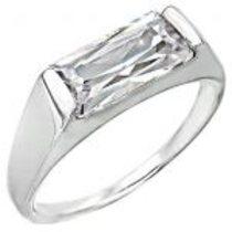 Zásnubní prsten LZRC012