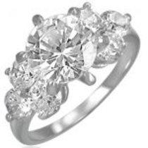 Prsten LZRC050