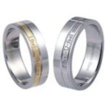 Snubní prsteny RSSG276RSS276