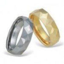 Snubní prsteny wolfram RTS30