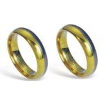 Snubní prsteny wolfram RTS21