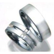 Snubní prsteny TR77220R7