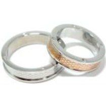Snubní prsteny RSCL0403