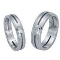 Snubní prsteny RSDM0102