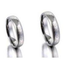 Snubní prsteny wolfram RTS13