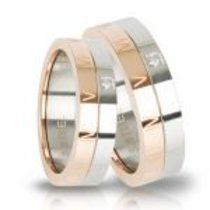 Snubní prsteny RSM02
