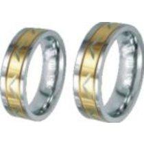 Snubní prsteny RSS325