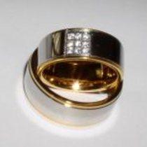 Snubní prsteny MAR109