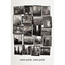 POSTERS NEW YORK NEW YORK plakát 61 x 91 cm