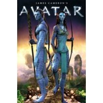 POSTERS AVATAR limited ed. couple plakát 61 x 91 cm