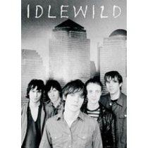 POSTERS IDLEWILD Band shot plakát 61 x 91 cm