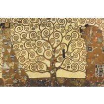 POSTERS GUSTAV KLIMT strom života plakát 91 x 61 cm