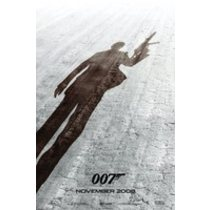 POSTERS JAMES BOND 007 plakát 61 x 91 cm