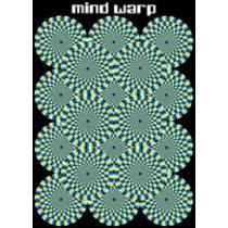 POSTERS MIND WARP circles plakát 61 x 91 cm
