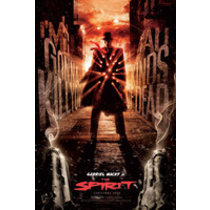 POSTERS THE SPIRIT all kinds of dead plakát 61 x 91 cm