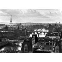 POSTERS PARIS plakát 91 x 61 cm
