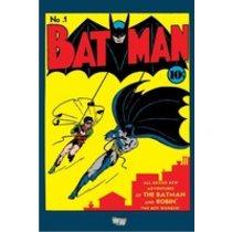 POSTERS BATMAN no. 1 plakát 61 x 91 cm