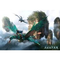 POSTERS AVATAR limited ed. flying plakát 91 x 61 cm