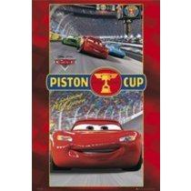 POSTERS CARS race plakát 61 x 91 cm