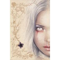 POSTERS VICTORIA FRANCES blood tears plakát 61 x 91 cm