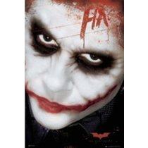 POSTERS BATMAN face plakát 61 x 91 cm