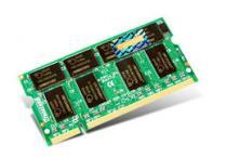 Transcend 512MB DDR SODIMM 400MHz CL2.5