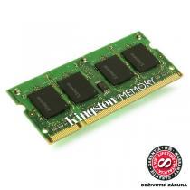 KINGSTON 2GB 667MHz DDR2 SODIMM Non-ECC CL5