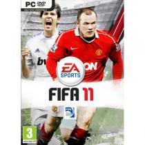 Fifa 11 (PC)