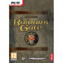 Baldurs Gate (PC)