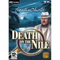 Agatha Christie: Death on the Nile (PC)