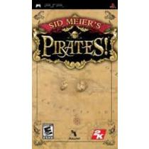 Sid Meier's Pirates (PC)