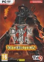 Warhammer 40.000: Dawn of War 2 Retribution (PC)
