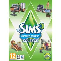 The Sims 3: Zahradní mejdan