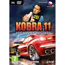 Kobra 11: Highway Nights