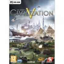 Sid Meier's Civilization 5 (PC)