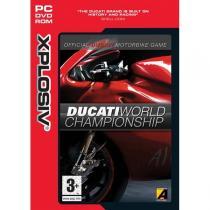 Ducati World Championship (PC)