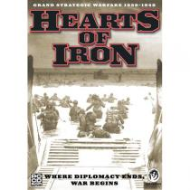 Hearts of Iron (PC)