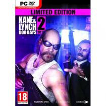 Kane & Lynch 2: Dog Days (PC)