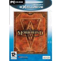 The Elder Scrolls III: Morrowind (PC)